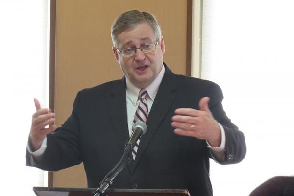 霊的成熟を目指して 第8回オルフォード講解説教セミナー