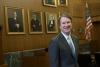 トランプ米大統領が新最高裁判事にブレット・カバノー氏を指名