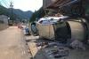国際飢餓スタッフが岐阜、岡山の被災状況を報告