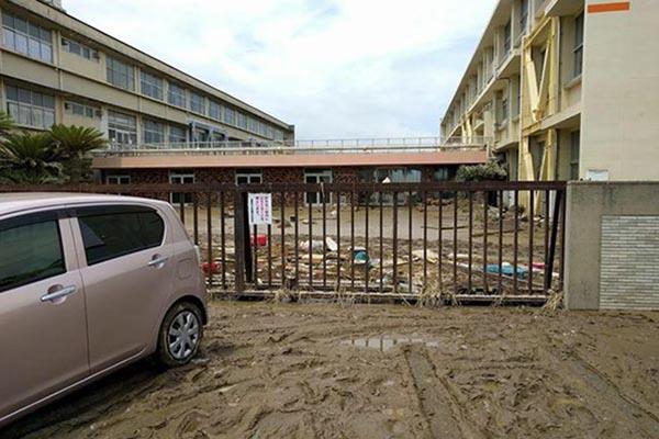 西日本豪雨、各教団が被災状況を報告 キリスト教団体の支援始動