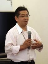 7人の死刑執行、日本のクリスチャンこそもっと声を上げるべき マザーハウス・五十嵐弘志