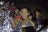 タイ洞窟の少年ら救出、1人は教会育ちの14歳