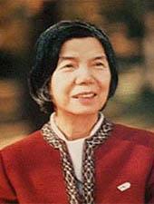 三浦綾子(1922~99)