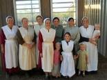 牧師の小窓(141)アーミッシュから家族について学ぶ・その2 福江等
