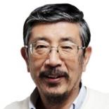 岩村義雄氏