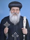 コプト正教会の修道院長が遺体で発見、殺人事件として捜査