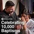 米教会で洗礼1万人、スタートから27年で 教会成長の鍵は「イエス中心」