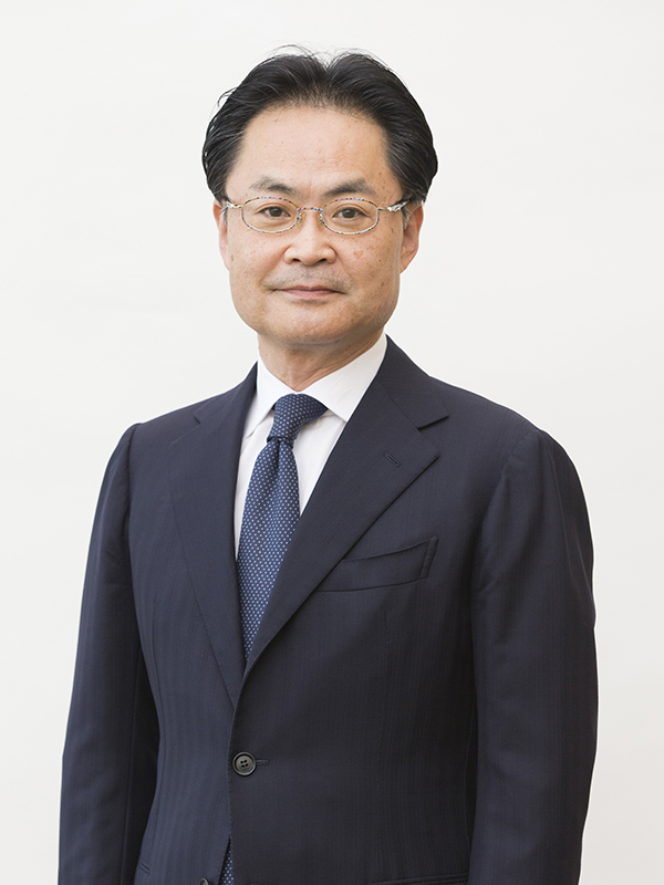 立教学院理事長の白石典義氏(写真:同学院提供)