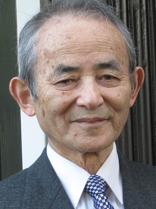 村岡崇光・ライデン大学(オランダ)名誉教授