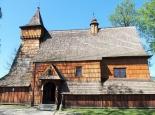 FINE ROAD(81)ポーランドの教会堂を訪ねて(4)世界遺産木造教会 西村晴道