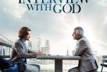 やり手ジャーナリストが人生の疑問を神様に聞く 映画「神様にインタビュー」