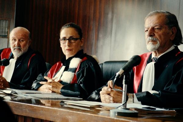 映画「判決、ふたつの希望」 中東レバノン産の傑作、愚かしくも愛おしい「人間」ドラマの行方は?