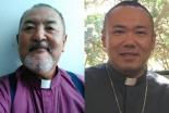 山口光司祭と河口哲也司祭、Worldwide Anglican Church の主教に任命