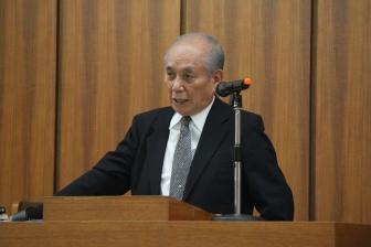 聖書学者の船本弘毅氏召天 元東京女子大学長、関西学院大名誉教授