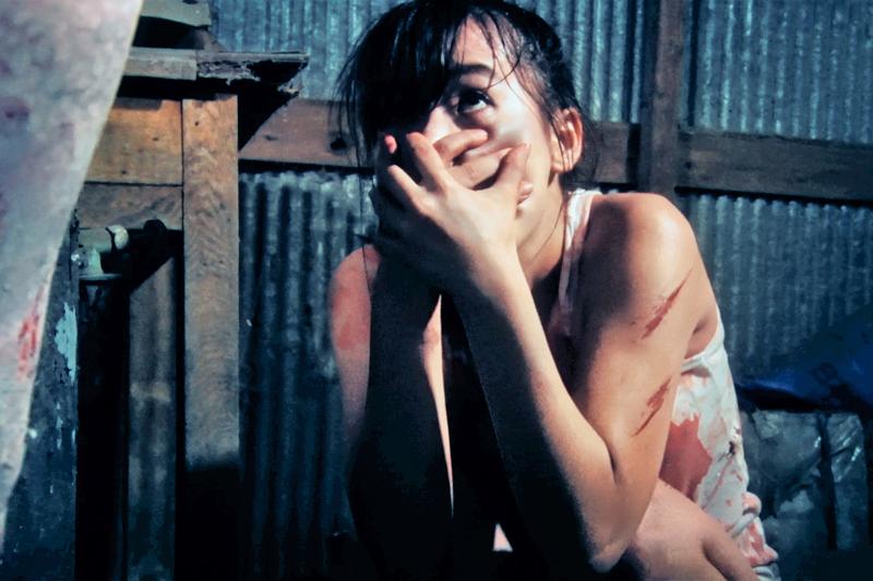 映画「カメラを止めるな!」大ヒット公開中。(製作:ENBUゼミナール、配給:アスミック・エース=ENBUゼミナール)©ENBUゼミナール<br />