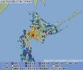 北海道で震度6強の地震 295万戸停電、厚真町で大規模土砂崩れ発生 教会で家具など倒れる