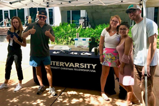 学生伝道団体「インターバーシティー」 全米2500の大学キャンパスにフェローシップ創設へ