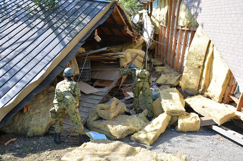 北海道地震、停電で連絡取れない教会も ハンガーゼロは現地にスタッフ派遣へ