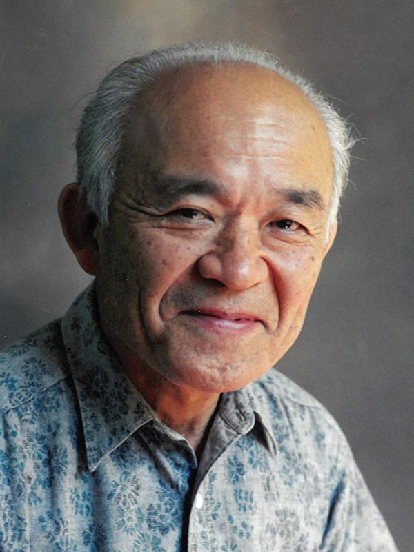 アジア学院の創設者である高見敏弘(たかみ・としひろ)名誉学院長(写真:同学院提供)