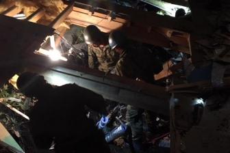 神戸国際支縁機構、北海道厚真町で炊き出しボランティア実施へ 救援金も募集