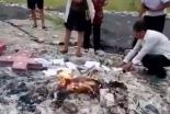 中国当局、北京最大の「地下教会」を閉鎖 十字架や聖書を焼却、信仰放棄書への署名強要も