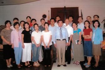 ブーゲンビリアに魅せられて(7)北朝鮮へラジオで発信―宣教に熱心な韓国 福江等