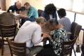 「地域に教会の一致を知ってほしい」 市内70以上の教会が4週にわたり共通の説教