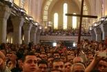 エジプトのコプト教徒、ノーベル平和賞の受賞候補に