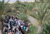 ヨルダン川付近でイスラエル人の出エジプトを裏付ける遺跡発見か