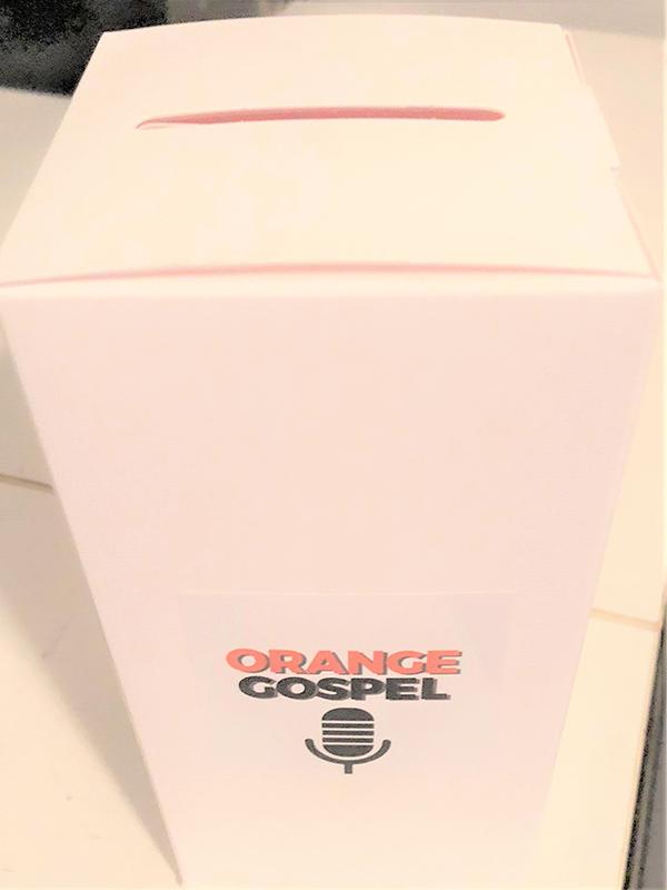 「オレンジゴスペル」を知ってください!(2)ゴスペル音楽で子どもたちを救えるか?
