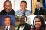 世界福音同盟国際理事会、女性2人を新理事に選出 議長、副議長らを指名