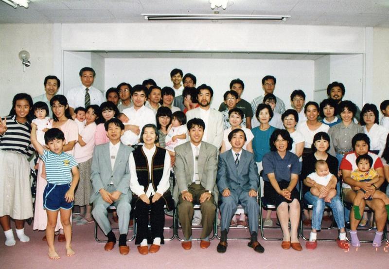 三浦文学の魅力と底力(2)三浦夫妻と旭川めぐみキリスト教会 込堂一博