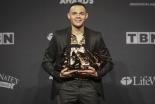 2018年ドーブ賞、タウレン・ウェルス、コーリー・アズベリーら新人勢に栄冠
