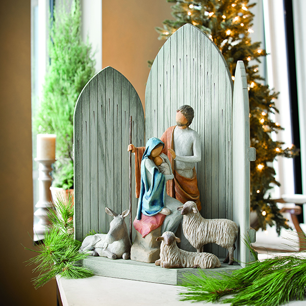 「クリスマス・ストーリー」