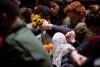 米ピッツバーグのシナゴーグ銃乱射、宗教指導者らが祈り呼び掛け
