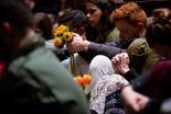 米ピッツバーグのシナゴーグ銃乱射、宗教指導者らが祈りと連帯呼び掛け