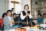 三浦文学の魅力と底力(3)旧宅解体と保存運動の渦の中から 込堂一博
