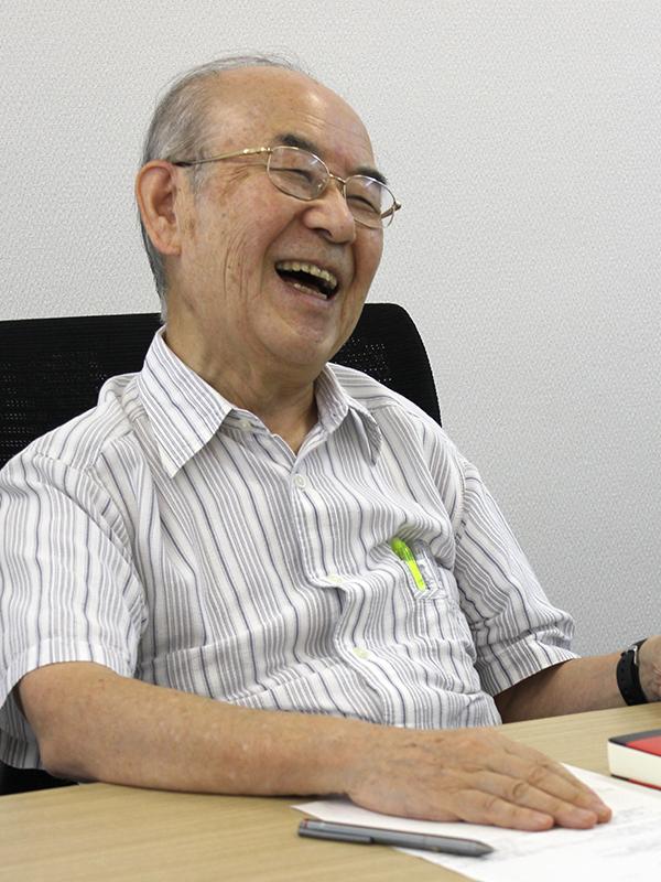 小川政弘ワーナー元製作室長×青木保憲牧師対談(1)映画との出会い、キリスト教との出会い