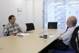 小川政弘ワーナー元製作室長×青木保憲牧師対談(3)称賛だけではなく注文も 2人が語る最新クリスチャン映画