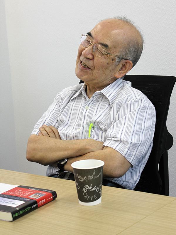 小川政弘ワーナー元製作室長×青木保憲牧師対談(4)映画伝道の在り方と期待
