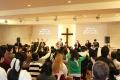 教会の成長拡大に貢献する人財の育成(1)なぜ今、人財育成が急務なのか? ジョシュア佐佐木
