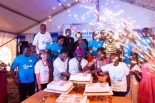 世界45番目の点字聖書、ウガンダで完成