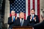 米中間選挙の結果を受けて トランプ大統領への通信簿?