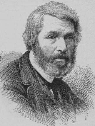 トマス・カーライル(1795~1881)