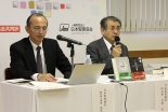 31年ぶりの新訳「聖書協会共同訳」発売 日本聖書協会が記者会見