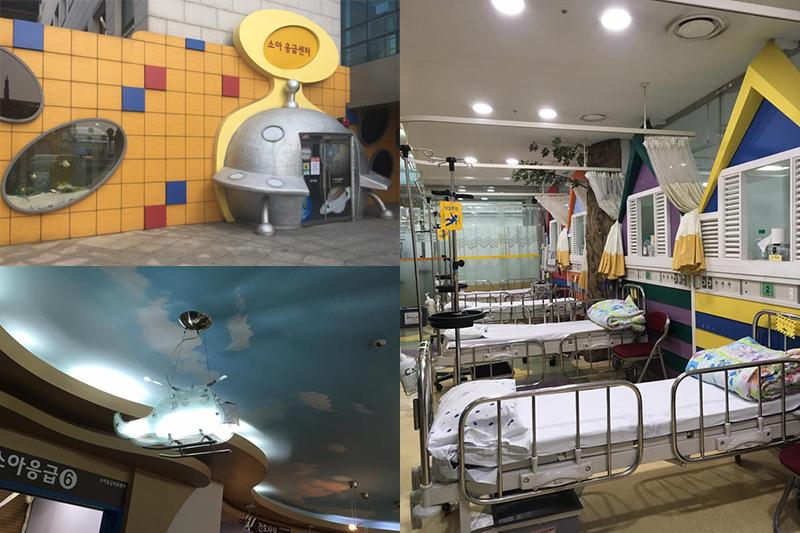 メディカルツーリズムを受け入れつつ、障がい児デイケアを継続 韓国明知病院訪問で受けたチャレンジ