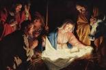 牧師の小窓(146)クリスマスの祈り 福江等