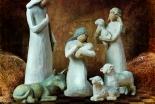 イエス・キリストの系図に見るクリスマスの深さと広さ