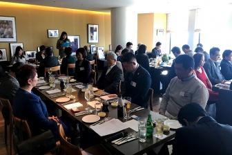 「日本のリバイバルのきっかけとなるイベントに」 国家晩餐祈祷会、来年から「国家朝餐祈祷会」へ