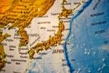日本・地図・地球儀